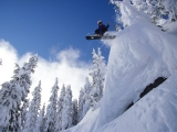 Stevens Pass Ski Area, Washington