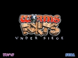 Worms Forts - Under Siege